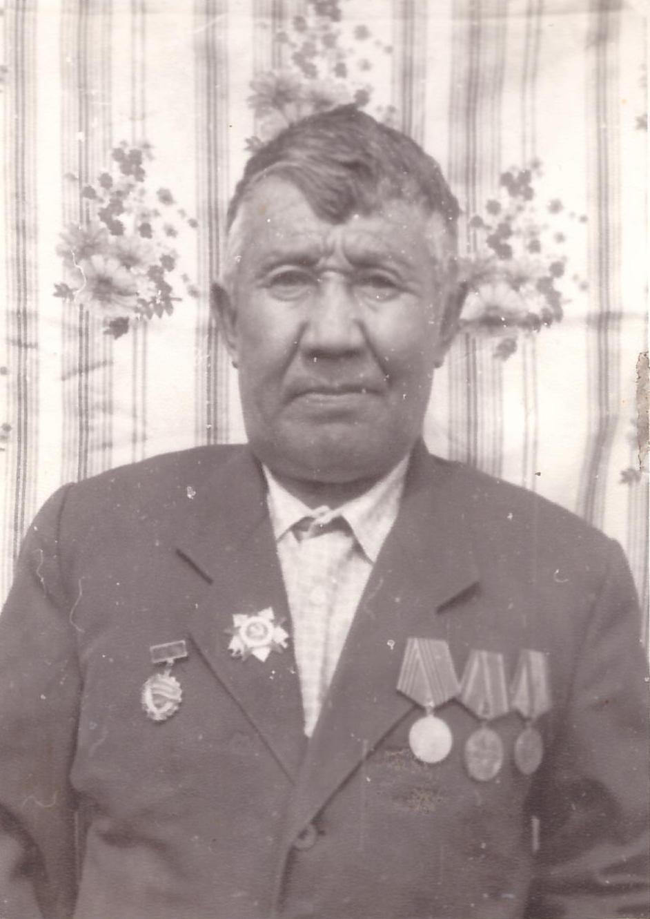 Чагдуров